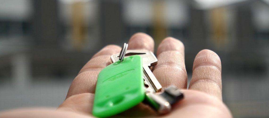 Property management Calgary